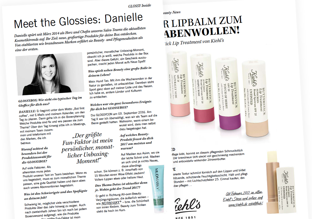 GLOSSY Mag New Look_Meet Glossies_Beauty News_1000x700px