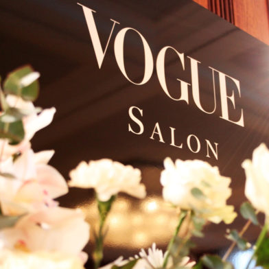 Fashion Week: Das sagen Arp, Rahimkhan, Baur und Mir zu Beauty-Trends
