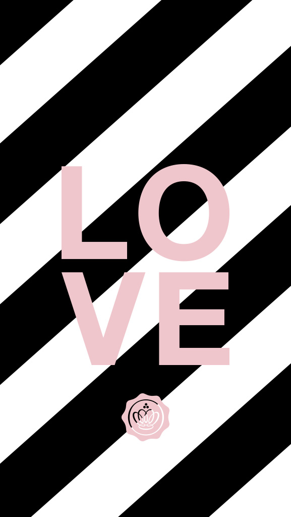 LOVE_Screensaver