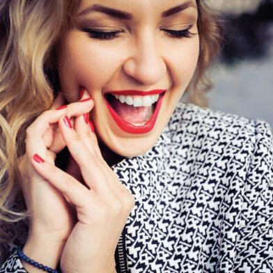 Weiße Zähne in 3 Tagen? Gewinne ein exklusives Set von blend-a-med