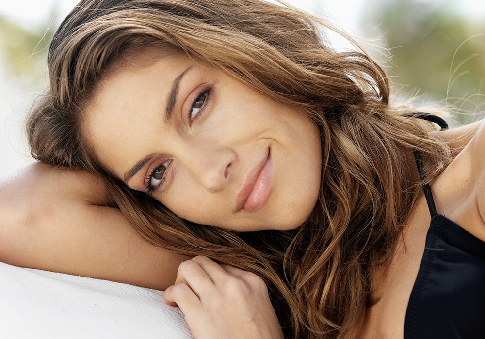 Beauty-Booster Hormone