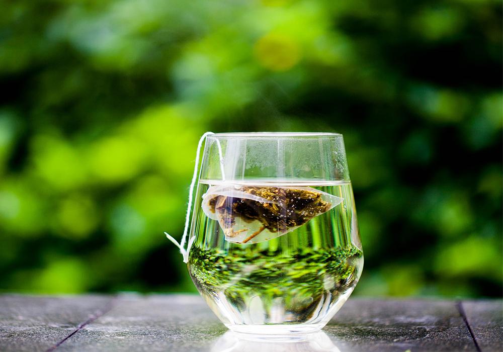 Pickel_Grüner Tee