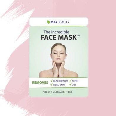Maske im Test: So effektiv kann Hautreinigung sein!