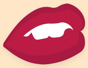 Ombré Lips – mach's groß und sexy!