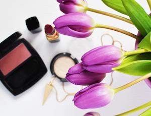 Blogparade - Springtime