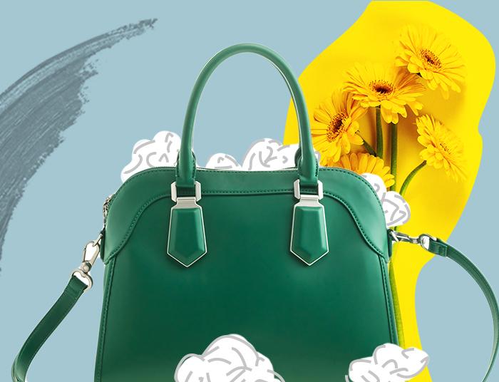 #wetalkbeauty: Darum ist in meiner Handtasche kein Platz mehr für Beauty-Produkte