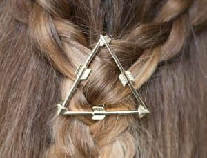 Haartutorial: Ohne diesen Haarclip gehst du mir nicht aus dem Haus