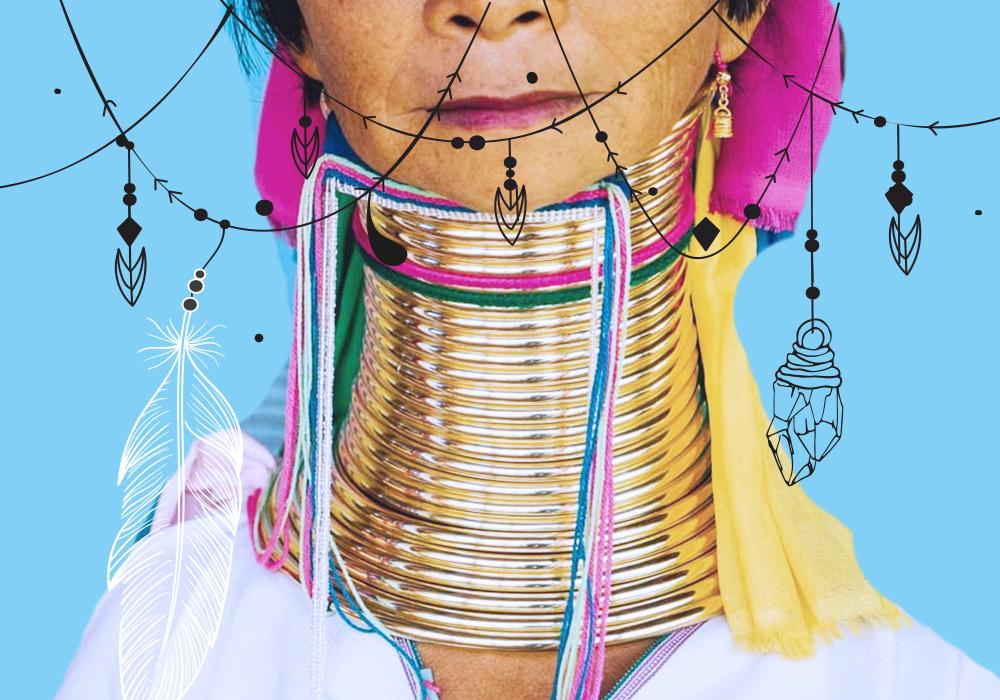tribe beauty schönheitsideale
