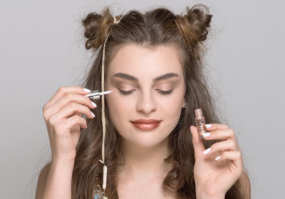 Festival-Make-up