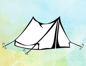 Dufte schlafen wie zu Hause? Mit diesem Tool kannst du es sogar im Zelt