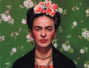 #lifegoals: Diese 4 Secrets von Frida Kahlo führen auch dich zum Erfolg!