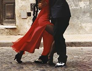 #WeTalkBeauty: Hier verrät eine Salsa-Tänzerin ihre Beauty-Geheimnisse