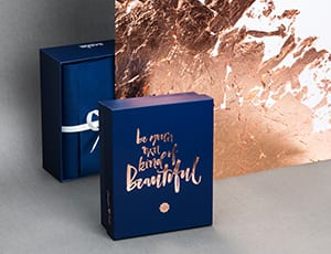 GLOSSYBOX loves BABOR: Was rappelt da im Beauty-Karton?