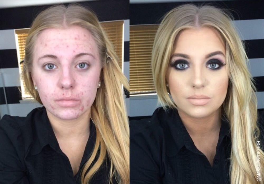 Makeuptransformation_vorher_nachher