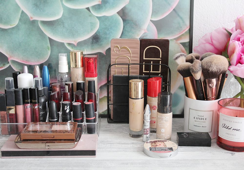 Beauty Shelfie 3