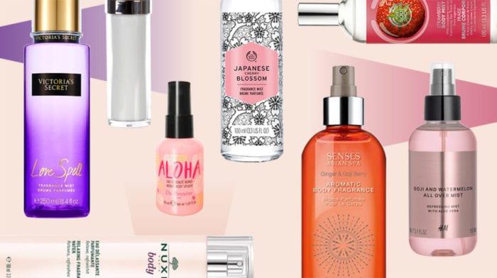 #budgetbeauty: Diese Bodysprays unter 25 € erfrischen deinen Sommer