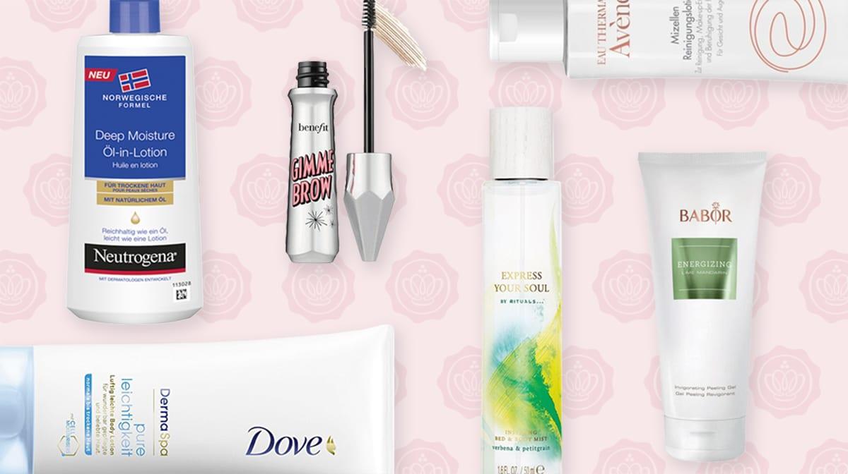 #beautyfavs: Diese 6 Produkte aus der Box habt ihr nach vorn gevotet!