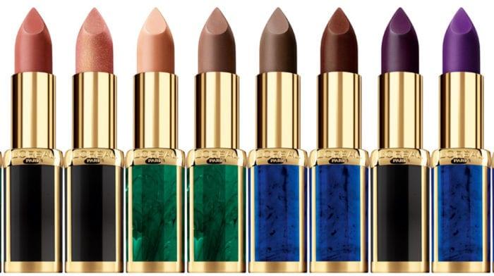 Haute Couture in der Drogerie: Hol dir diese Designerfarben für deine Lippen!
