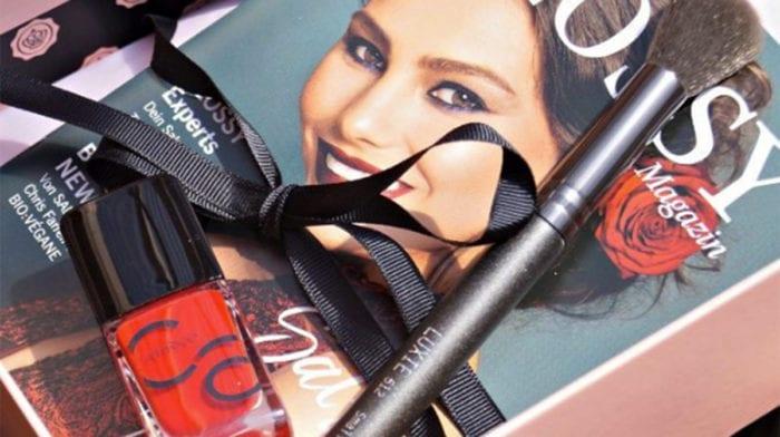 Salsa Summer Nights Edition: Das sagt ihr zur GLOSSYBOX im Juni
