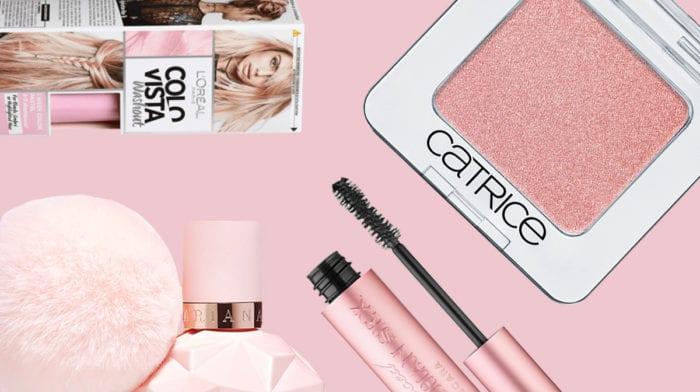 #budgetbeauty: 10 glossyrosa Beauty-Schätze unter 30 Euro