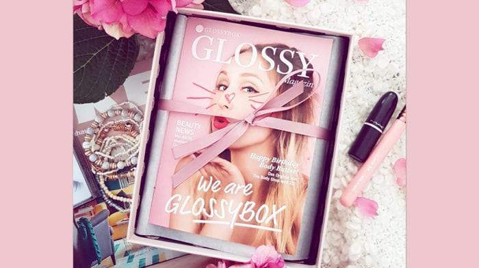 We Are GLOSSYBOX Edition: Das war euer Feedback im August