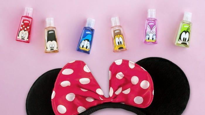 Gewinnspiel: Bei diesen Gelen mischen Minnie und Micky mit!