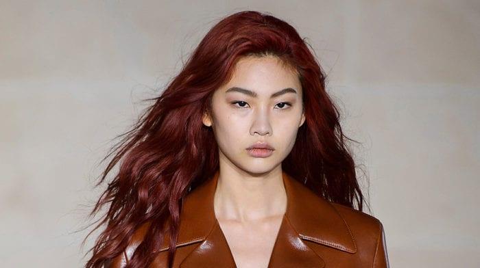Mit dieser Haarfarbe stiehlst du dem Herbst die Show!