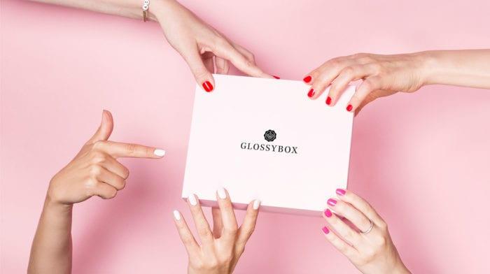 Geburtstagsbox: Das erwartet dich im August bei GLOSSYBOX!