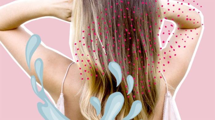 Mizellen vs. Hyaluron: Was ist ideal für dein Haar?