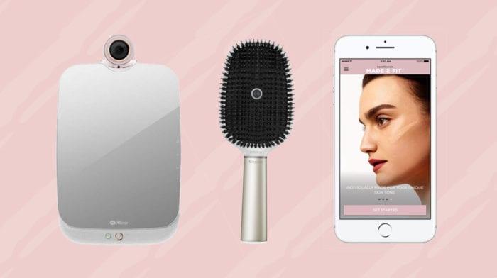 Ganz schön smart! Diese Produkte revolutionieren die Beauty-Welt