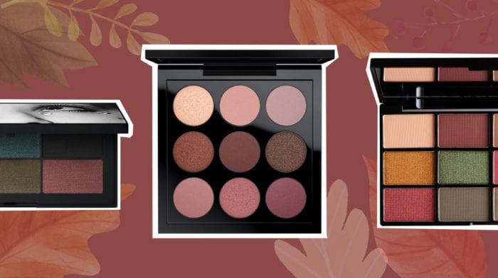 #beautyfavs: Diese 7 Paletten bringen den Herbst auf deine Augen!