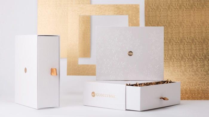 Unsere Special-Christmas-Box beschert dir den schönsten Goldrausch deines Lebens!
