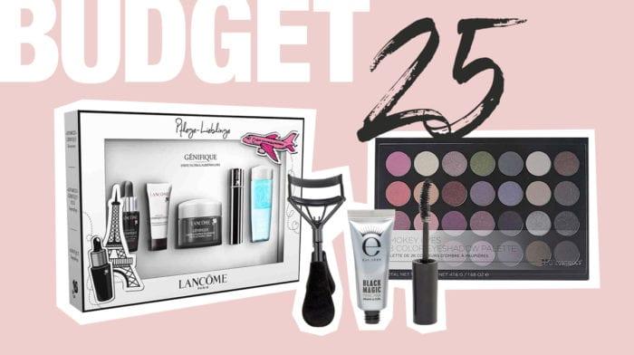 #budgetbeauty: Die Top 9 Weihnachtsgeschenke unter 25 Euro