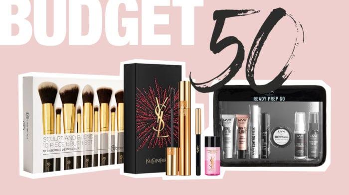 #budgetbeauty: Die Top 9 Weihnachtsgeschenke unter 50 Euro