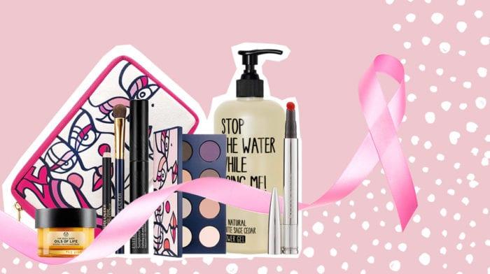 Charity Beauty: Mit diesen Produkten tust du nicht nur dir selbst etwas Gutes