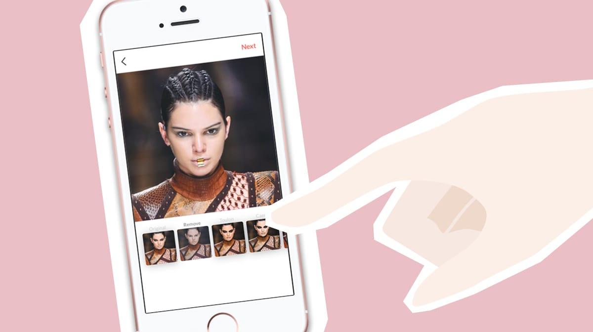 Beauty News_die Abschmink App