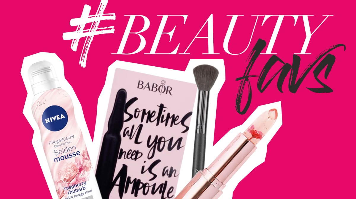 #beautyfavs: Das sind eure GLOSSYBOX-Lieblinge aus 2017