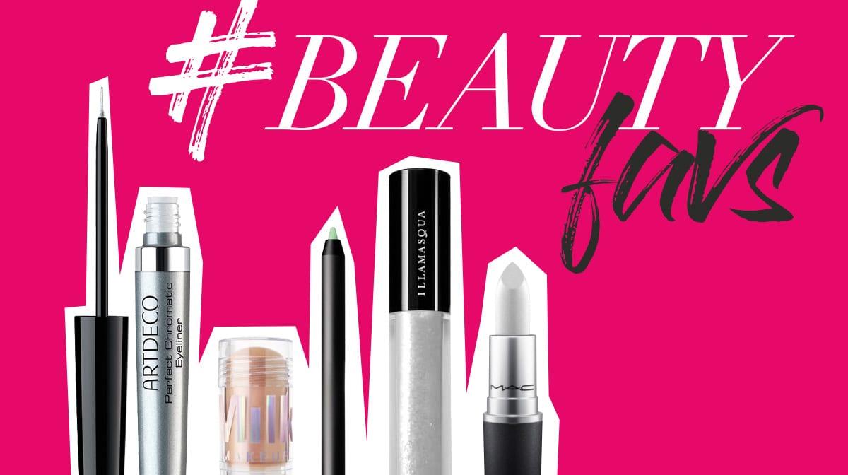 #beautyfavs: Mit diesen Produkten wirst du zur echten Eisprinzessin