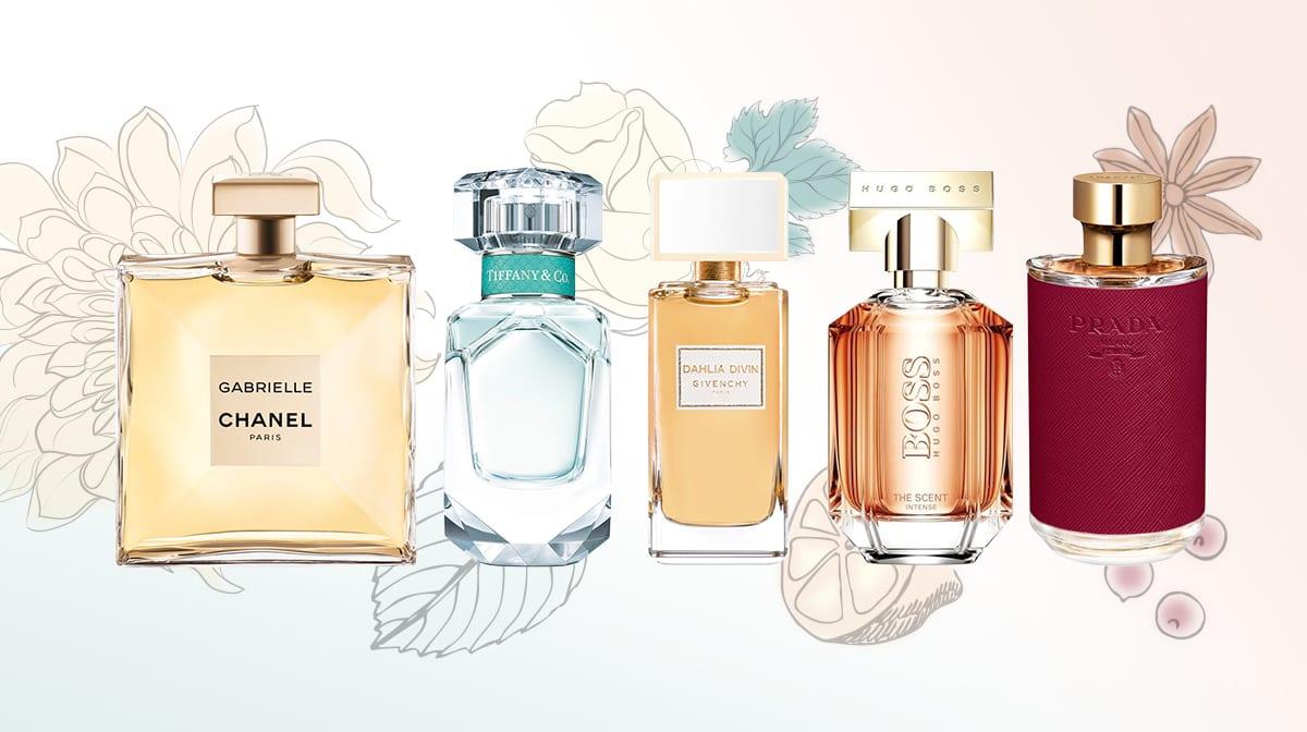 Dufte Weihnachten: 15 Parfumneuheiten für deinen Wunschzettel