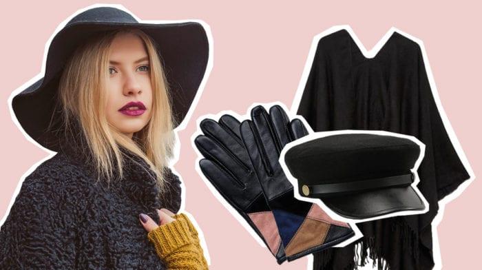 GLOSSY Fashion Picks: Hol dir diese Winterschätzchen für die kalte Jahreszeit!