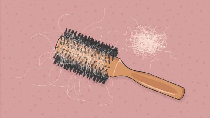 Fellwechsel! Darum ist Haarausfall im Winter gar nicht schlimm