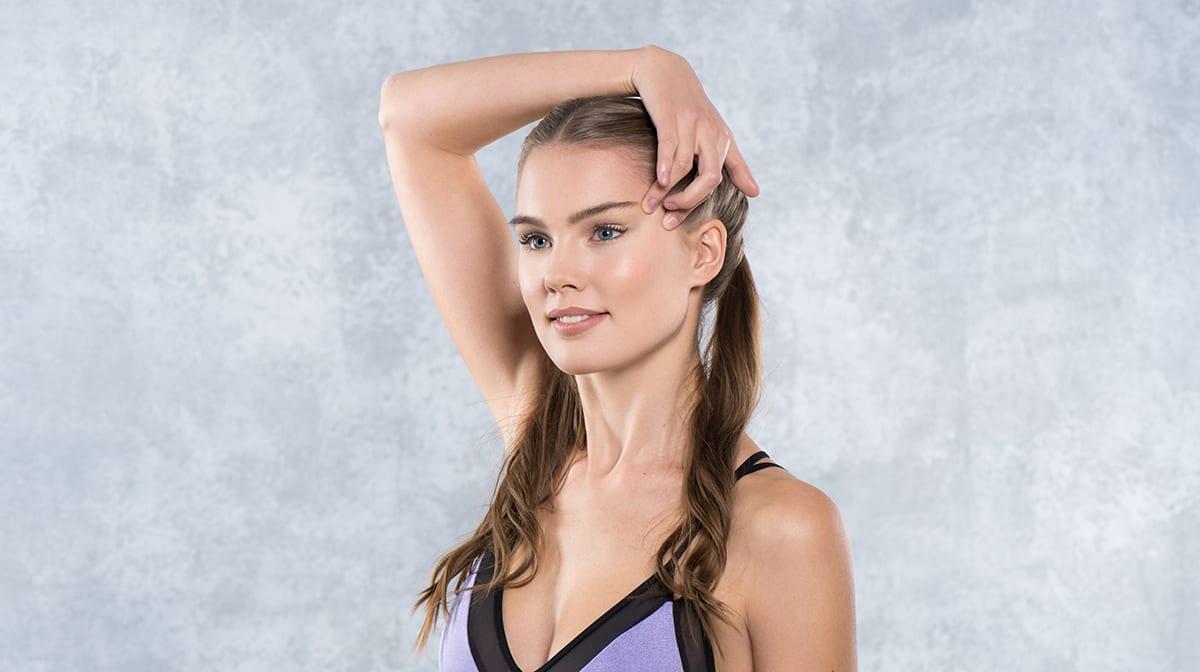 Fahles Aussehen ade! Probier es mit Yoga für dein Gesicht