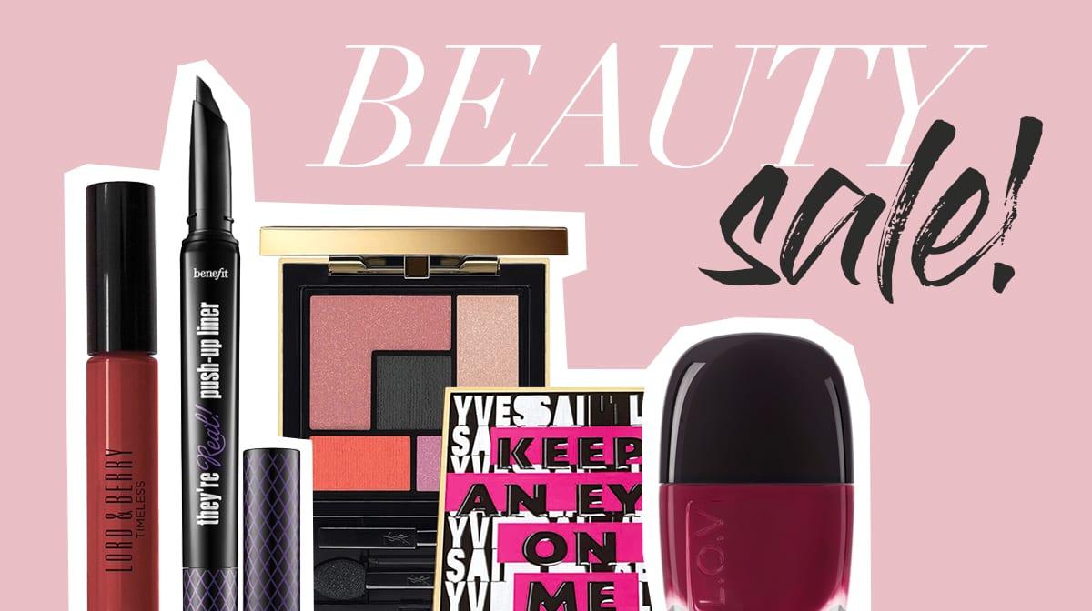#wintersale: Diese Beauty-Produkte solltest du dir nicht entgehen lassen