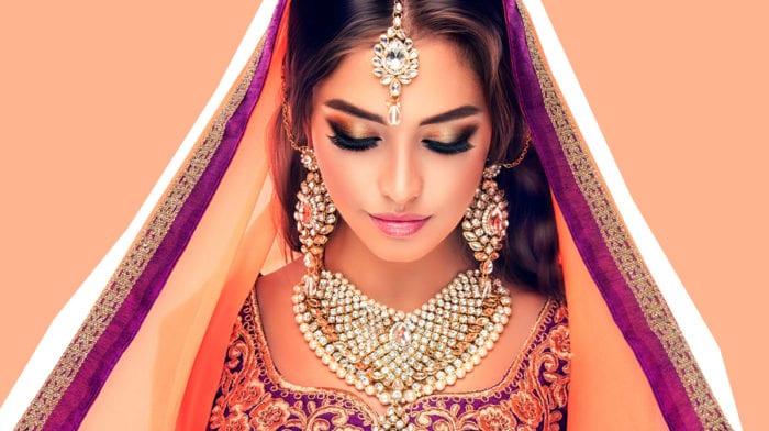Namasteasy! Diese Beauty Secrets können wir uns von den Inderinnen abschauen
