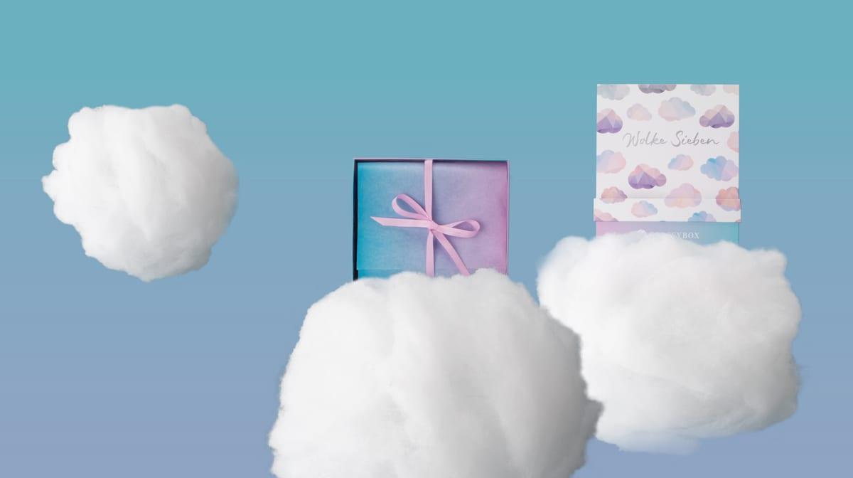 Schweb mit uns im Februar auf Wolke Sieben und feiere die Liebe … zu Beauty