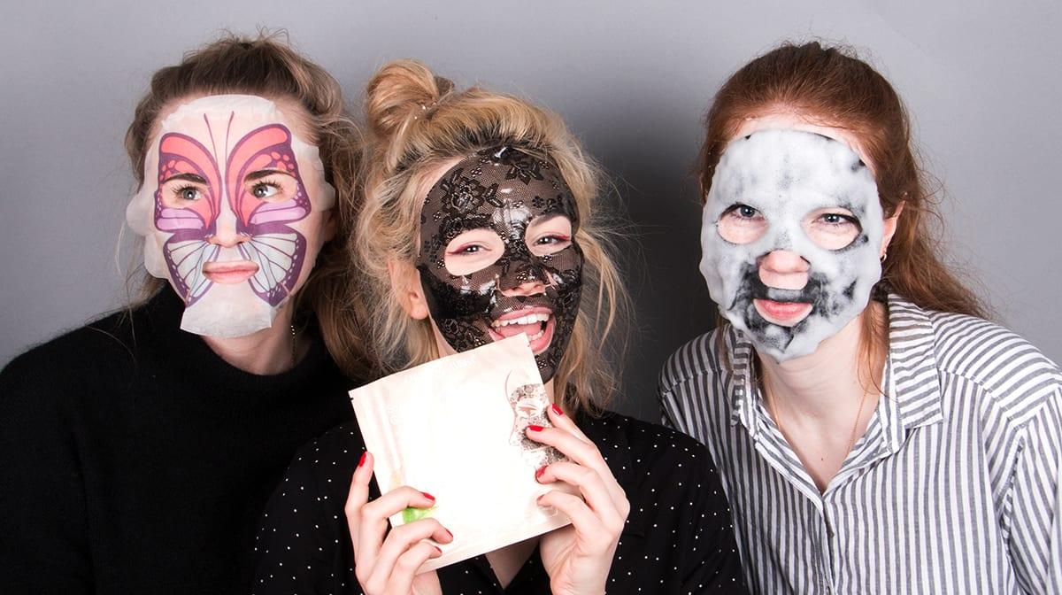Gewinnspiel: Mach's uns gleich und teste die angesagten Masken von Chiara Ambra!