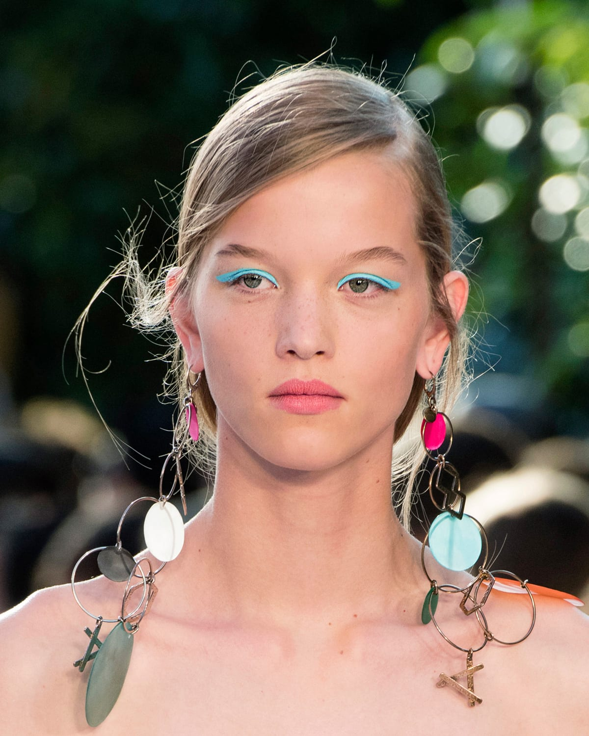 Missoni-Tracy-Reese_Augen-Make-up-Looks