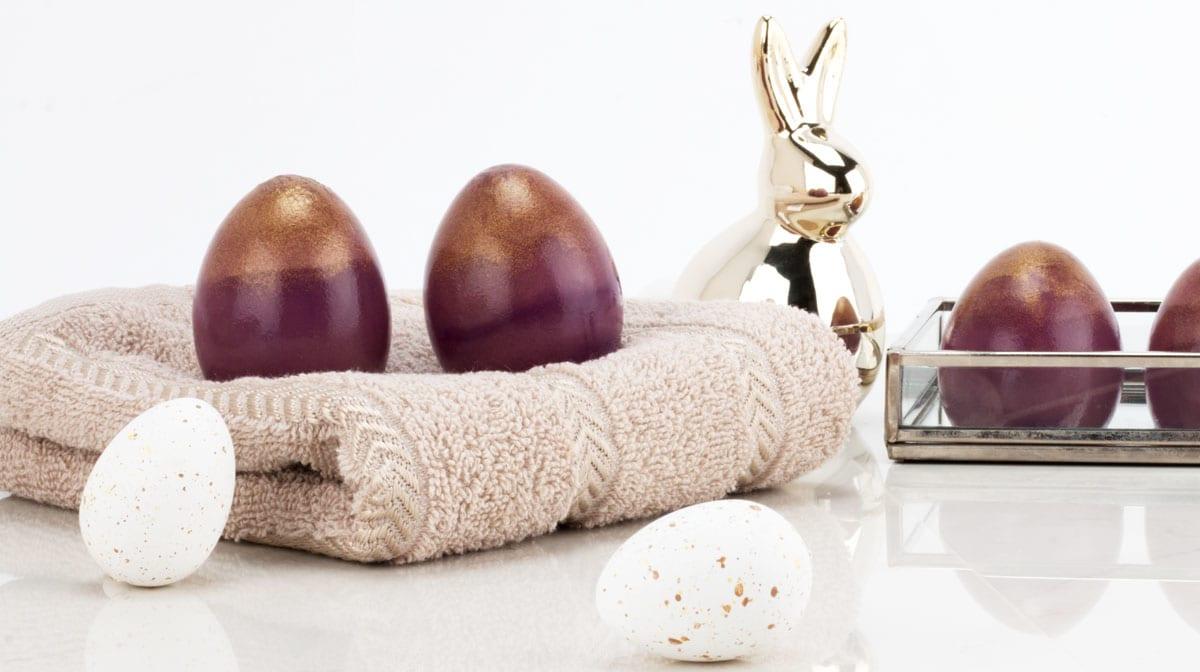 GLOSSY DIY: Jelly Eggs sind das perfekte Last-minute-Ostergeschenk!