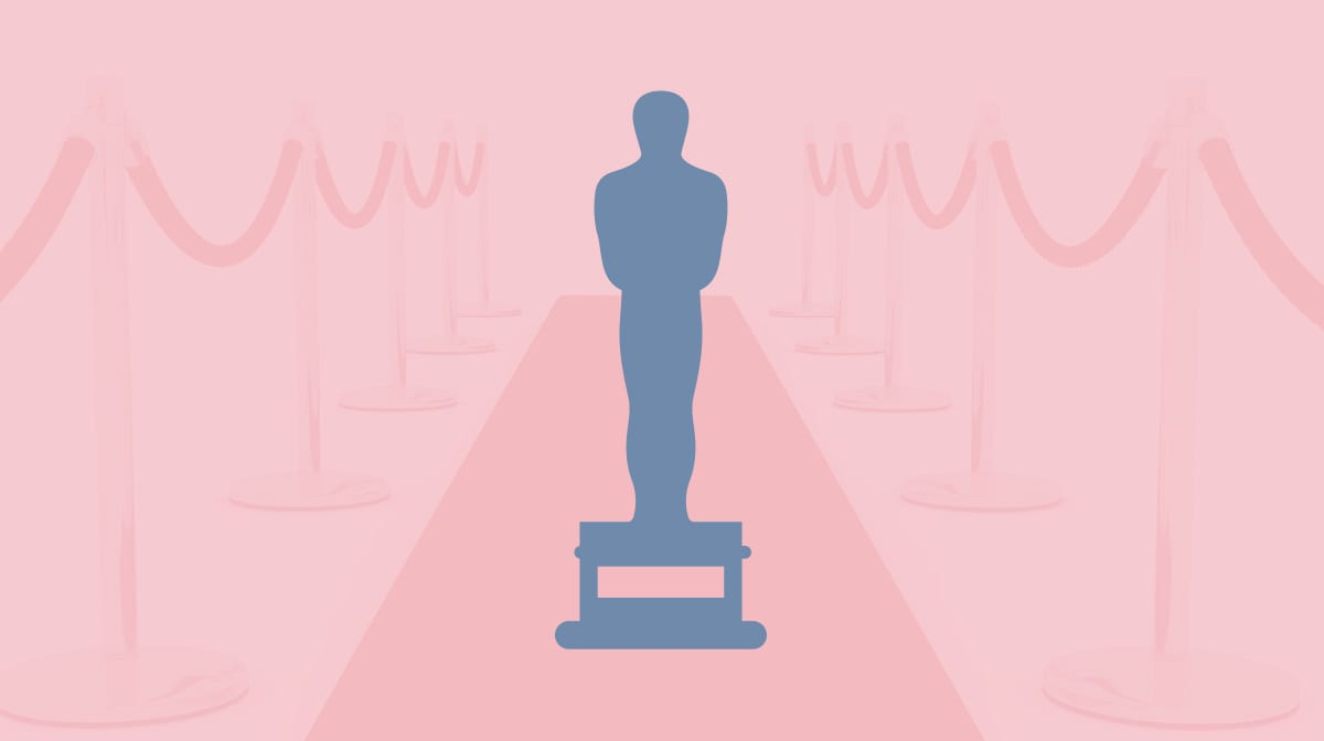 Oscars 2018: DAS sind die schönsten Beauty-Looks vom Roten Teppich