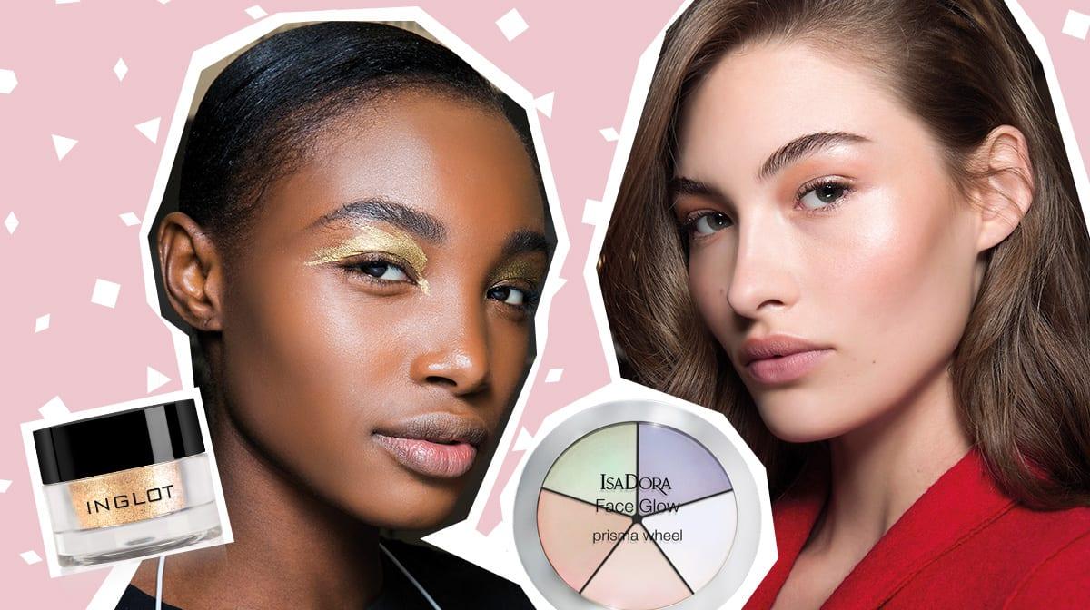 Trendreport: Diese Make-up-Looks für 2018 darfst du nicht verpassen